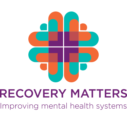 Recovery Matters